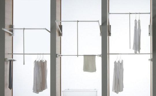 Garderobelift
