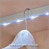 Kastroede met LED