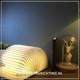 Starbook boeklamp