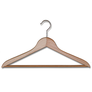 kledinghanger beukenhout