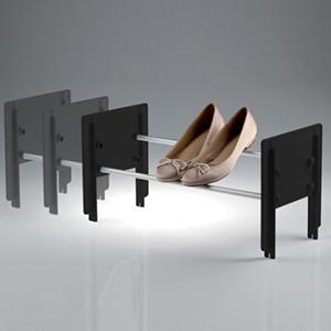stapelbaar schoenenrek